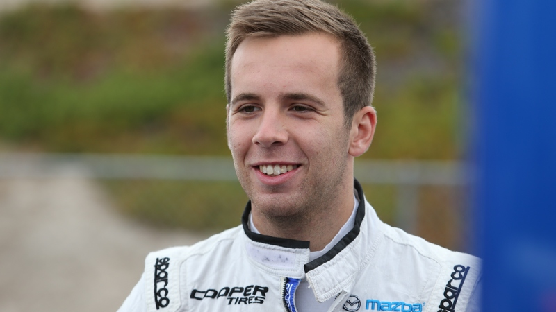 IndyLights: Four drivers fight for title this weekend with Dubai's Ed Jones in contention for crown