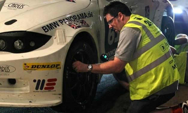 Dubai: Zettanet Racing Team appoint Jason Lyness as Head of Development