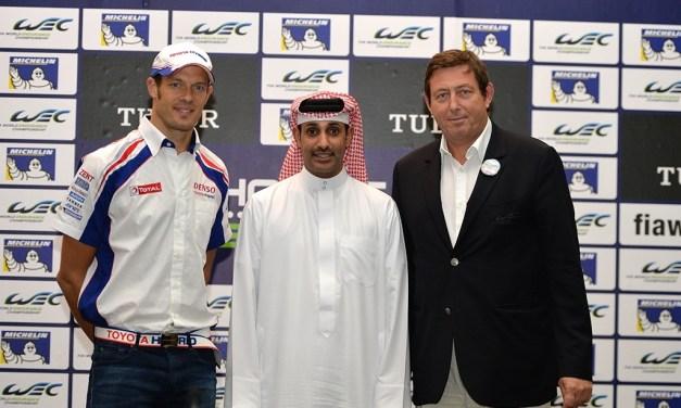 Bahrain: Countdown to Bahrain World Endurance Championship grand finale begins