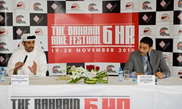 Bahrain: BIC set for 6hr endurance Bike Festival with leading International teams on Nov 19
