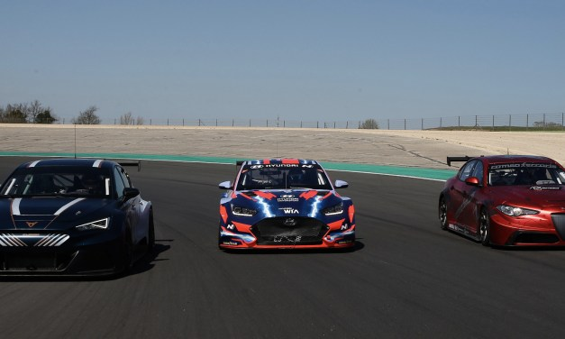 PURE ETCR chosen by the FIA to become the first ever electric Touring Car World Cup from 2022