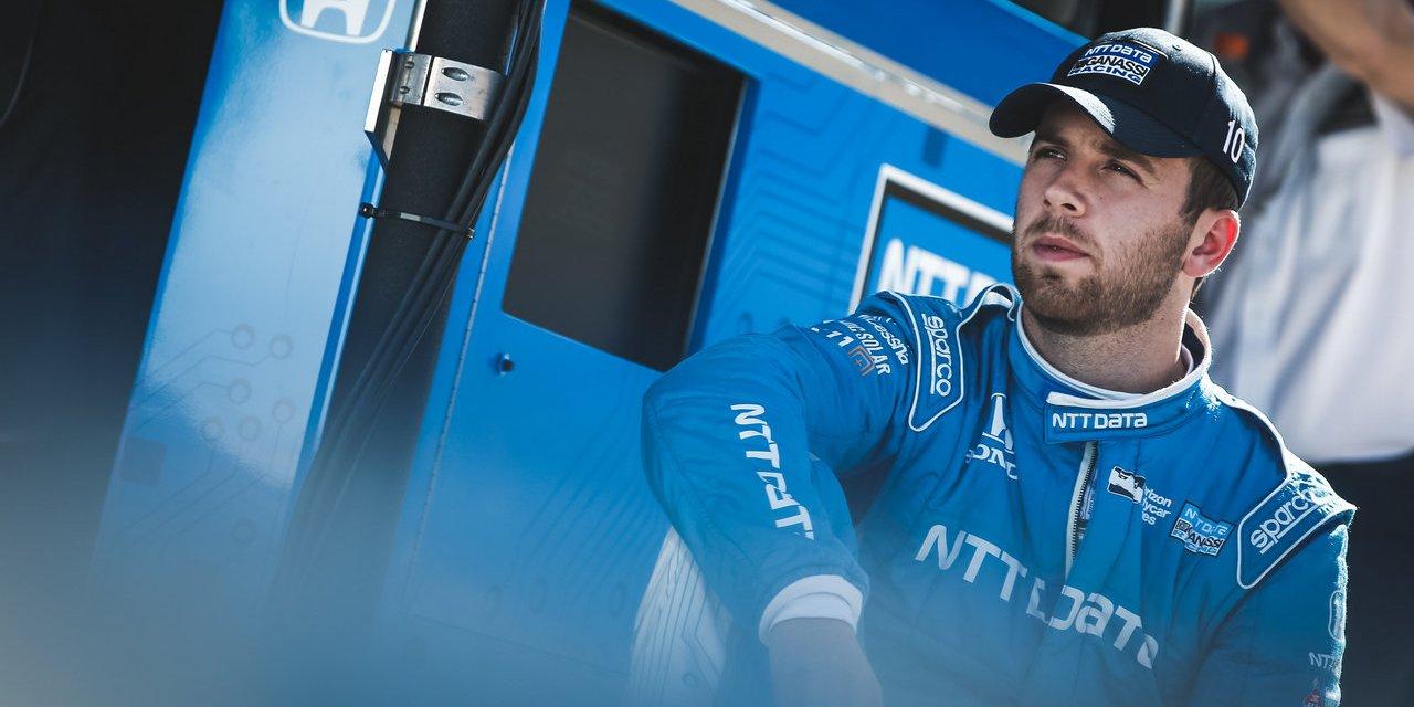 IndyCar: Jones fights through field for 'smart' top eight finish in IndyCar curtain-raiser