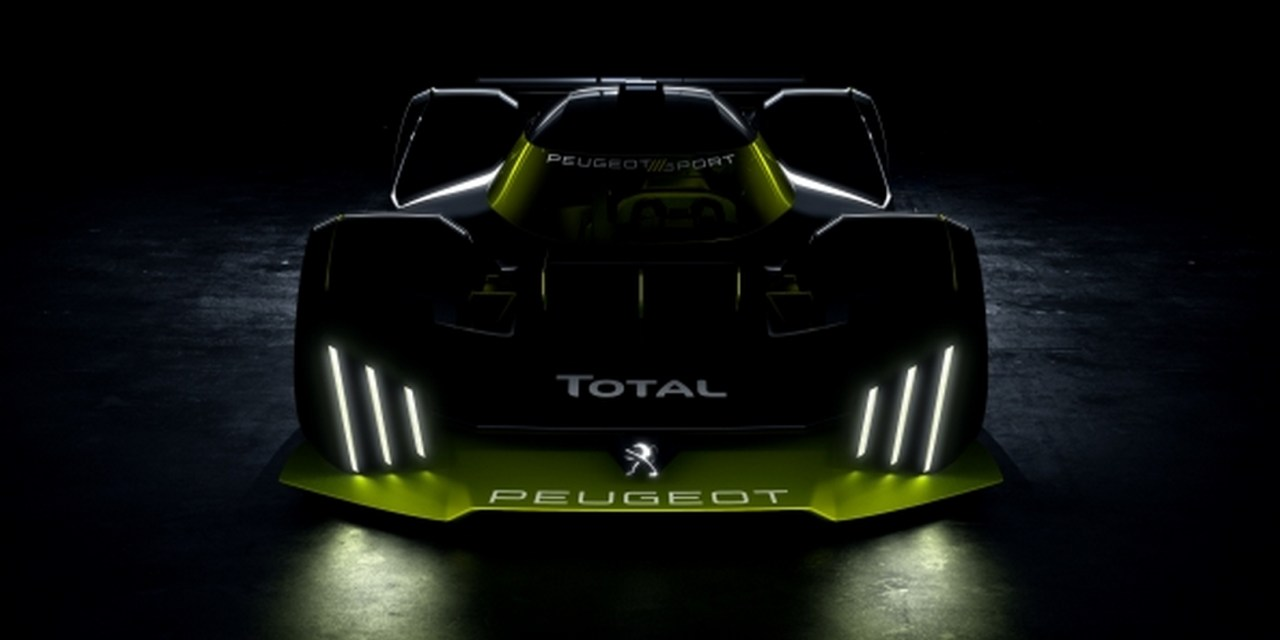 Le Mans: Peugeot and Total to develop Le Mans Hypercar for 2022