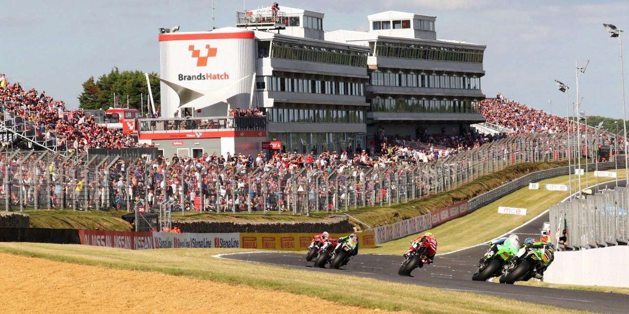 BSB:  Brands Hatch set for Easter epic as the MCE British SuperbikeChampionship returns to Kent