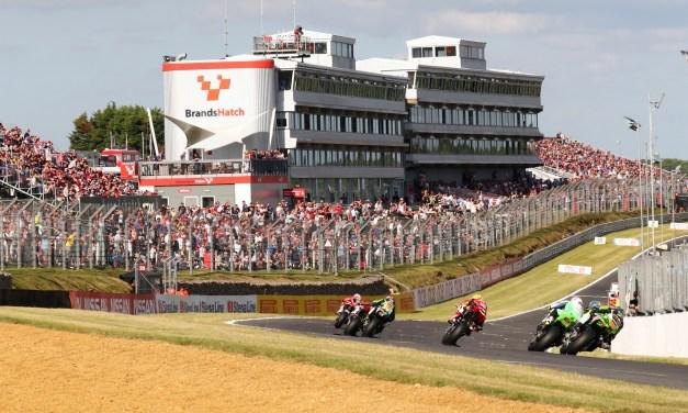 BSB:  Brands Hatch set for Easter epic as the MCE British SuperbikeChampionship returns to Kent
