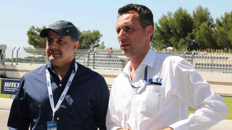 WTCC: Qatar's Losail circuit inks three year deal with World Touring Car Championship