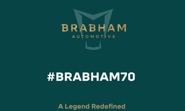Auto: Seventy years of the Brabham story: Countdown begins to start of new era