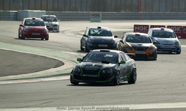 Dubai: DAMC – National Race day success for the Zettanet Racing Team