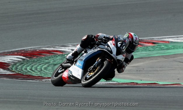 Dubai: Tannir Moto Racing – Race day 4 report