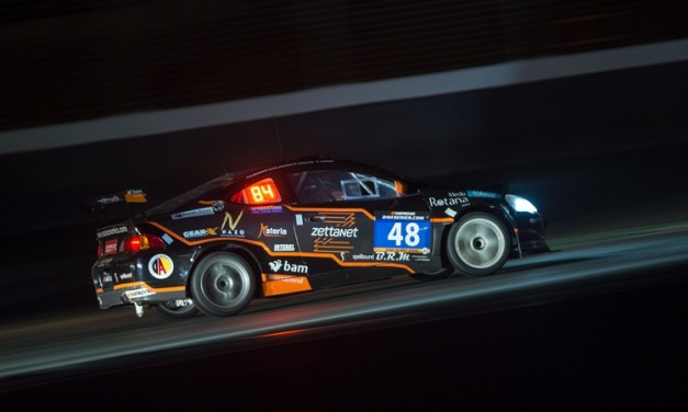 Dubai 24h: Local Dubai team ZRT Motorsport give their 2016 Dubai 24hr race recap