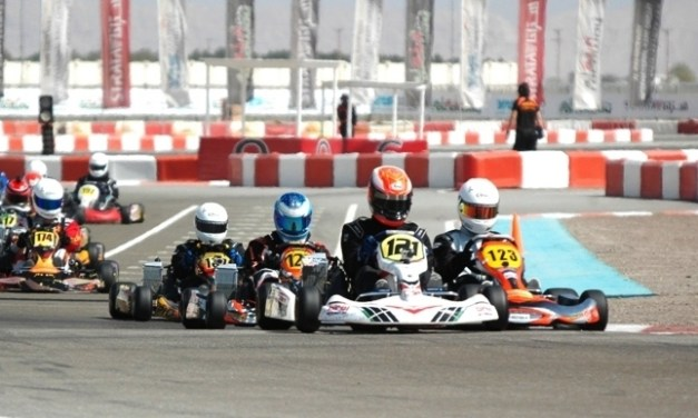 Karting: AARKC Rotax MAX Challenge kicks off this weekend with new improved race format