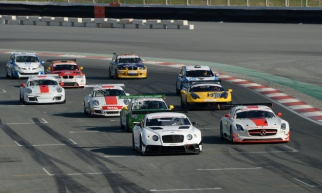 Dubai: Action packed motorsport action in opening weekend at Dubai Autodrome