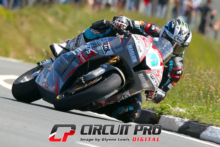 IOM TT 2018 – Supersport race 1 & 2 – Wins for Michael Dunlop & Dean Harrison