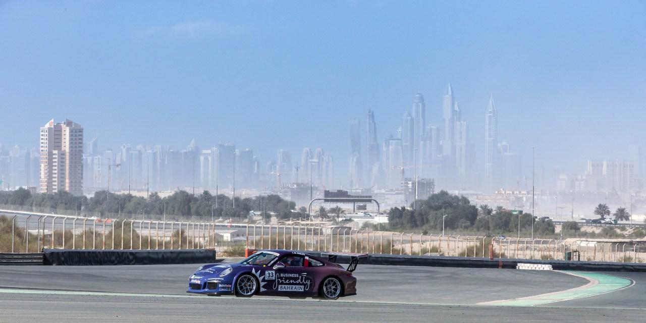 Dubai: Dubai Autodrome prepares to host historic 100thrace of Porsche GT3 Cup Challenge Middle East