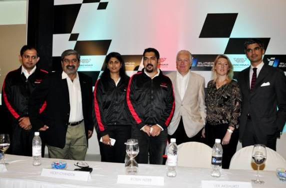 India: A new era for motorsports dawns as i1 Super Series launches in Mumbai