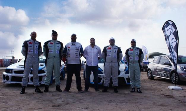 Dubai: Disturbed Racing team ready for the new UAE AutoX season