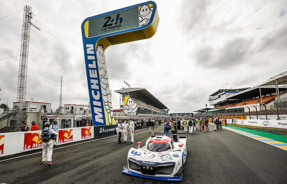 Le Mans: A successful 88th 24 Hours of Le Mans for MissionH24