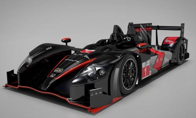 JRM Racing announces its FIA World Endurance Championship dream team