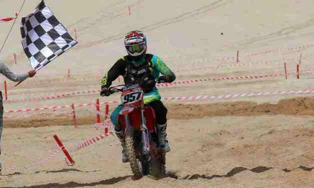 Qatar: Preston, Abou Shaibah and Al Kulaifi crowned Champions in the Qatar International Endurocross