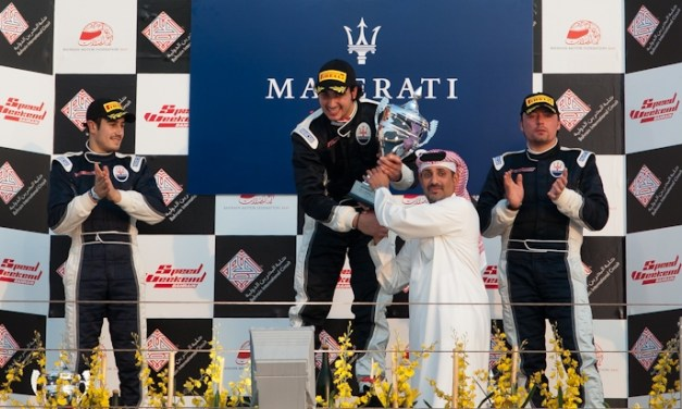 Bahrain: Speed Weekend comes to a spectacular close after two days of thrills at BIC