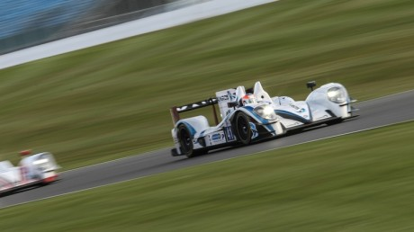 Greaves Motorsport win in LMP2