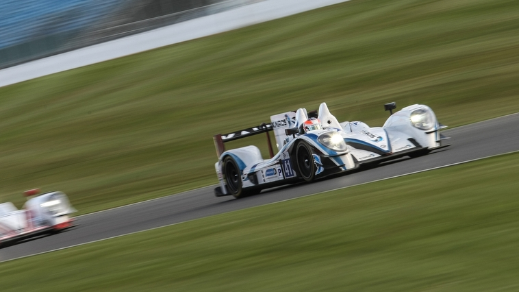 ELMS: Greaves take victory at sensational 4 Hours of Silverstone