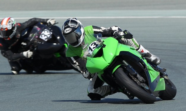 UAE: Preview to this weekends racing with Motorcity UAE Sportbikes Championship at Dubai Autodrome