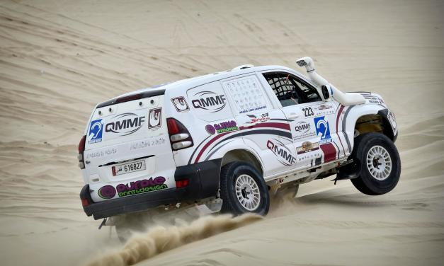Qatar: QMMF to run counting round of National Baja series in conjunction with FIA World Cup Event
