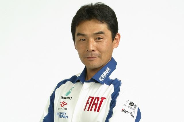 Yamaha test rider Yoshikawa replaces Rossi
