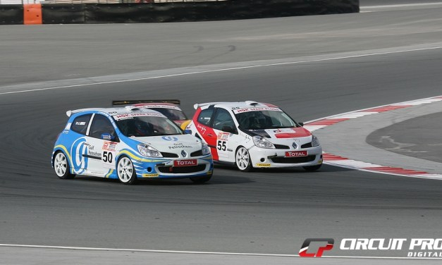 UAE: Dubai Motorsport Festival heads spectacular mix of top class race events at Dubai Autodrome