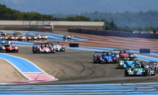 ELMS: Over thirty cars confirmed for first test at Le Castellet