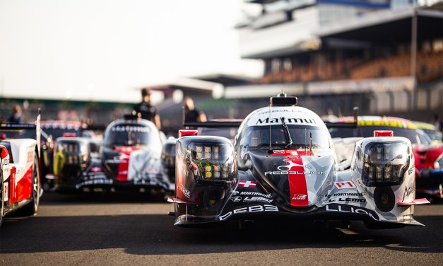 Le Mans: Rebellion Racing LMP1 takes bitter-sweet second place farewell in the teams last 24 Hours of Le Mans