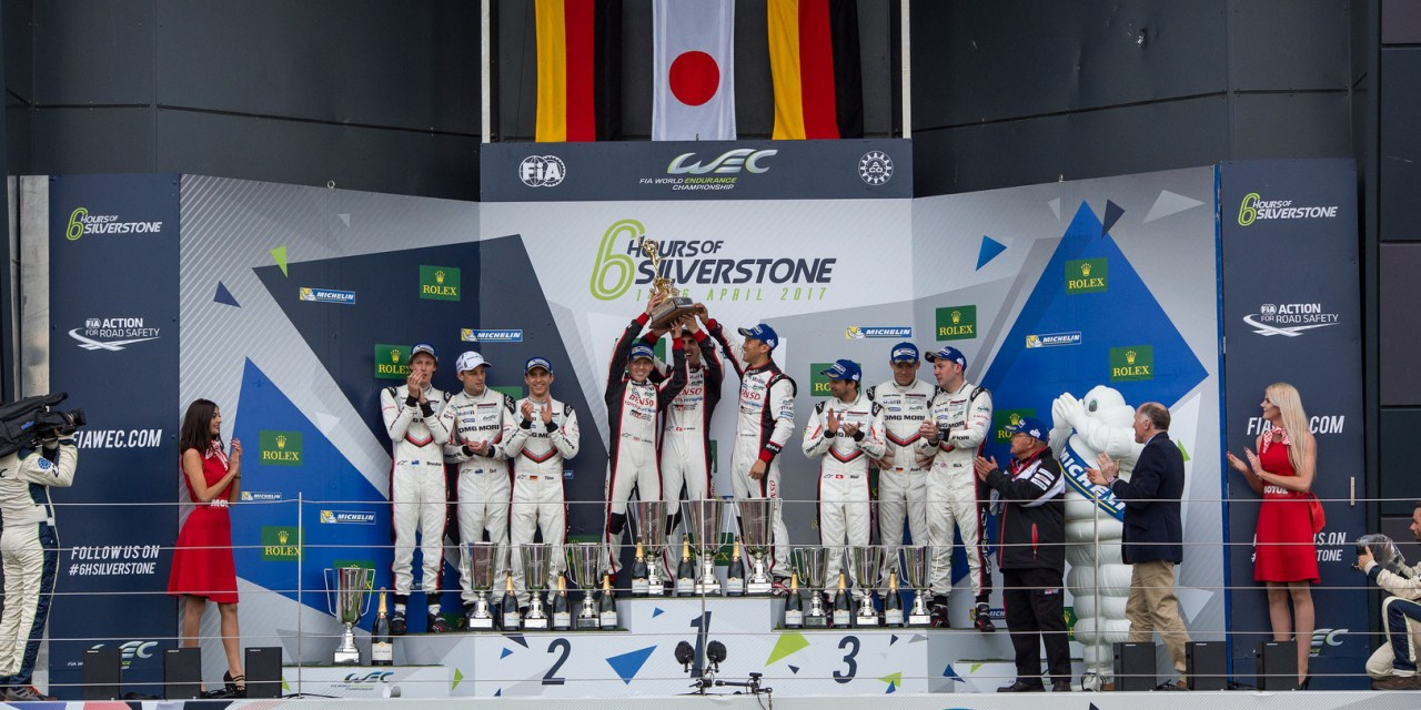 WEC: Toyota takes thrilling last-gasp win at 6hrs of Silverstone