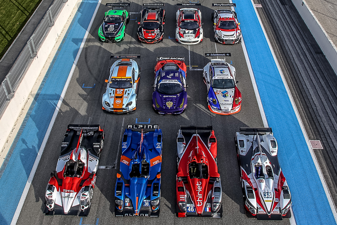 ELMS: 2015 regulations update with four categories