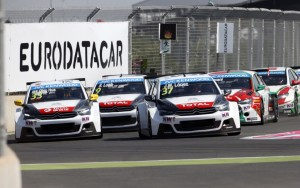 WTCC: Five out of five for Citroen C-Elysee WTTC in Marrakech