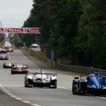 24H: 24 Hours of Le Mans to be raced behind closed doors