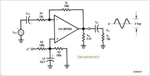 LM324N APPLICATION NOTES PDF