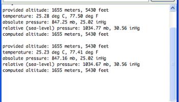 Capacitance Measurement using Arduino | Circuits4you com
