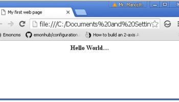 ESP8266 Web Server AP (Access Point) | Circuits4you com
