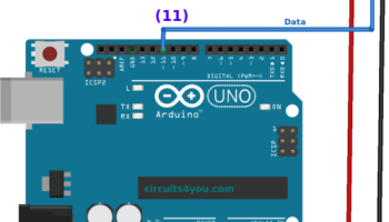 Arduino relay module interface | Circuits4you com