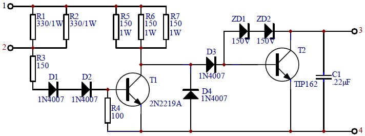 Amplifier With Equalizer Wiring Diagram Car Transistor Ignition Circuit Scheme