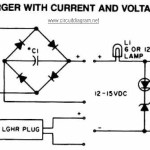 NiCAD Battery Charger with Current and Voltage Limiting
