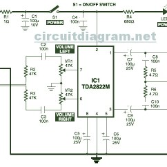 Mini Usb Plug Wiring Diagram Ac Speaker Free For You Powered Stereo Computer Circuit Schematic Rh Circuitscheme Com Connection