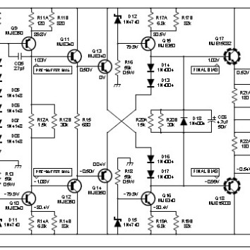 Circuit Schematic Diagram - Electroni Schematic and PCB Design