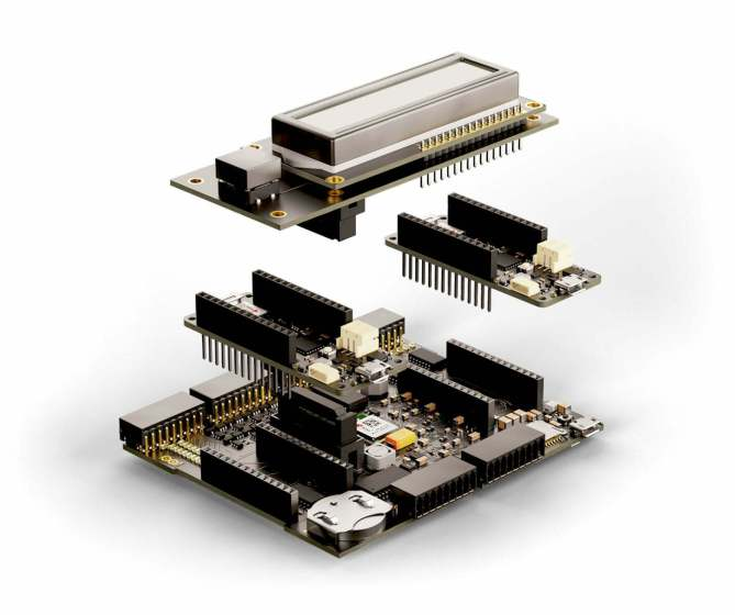 Arduino-Pro-Edge-Control-IoT-Board-Example-Application-1