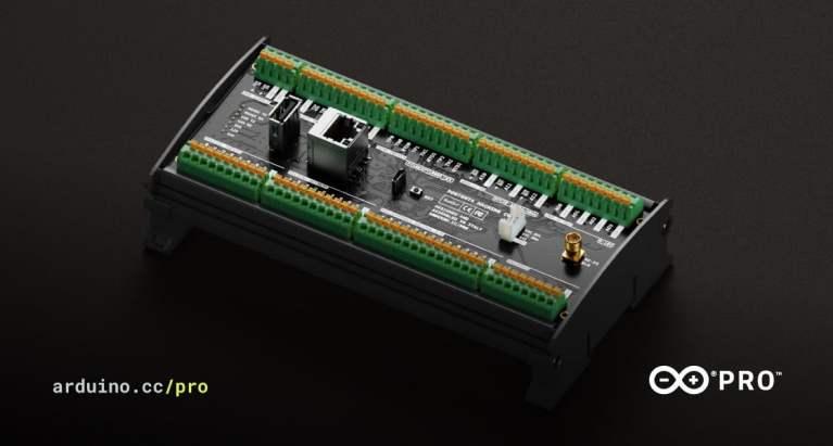 Arduino-Pro-Protenta-Machine-Control-1