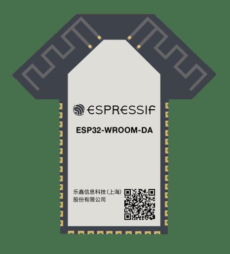 Espressif-ESP32-WROOM-DA-Wi-Fi-Bluetooth-Module-1