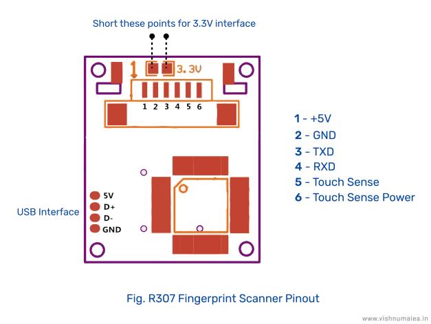 R307-Optical-Fingerprint-Scanner-Sensor-Pinout-2