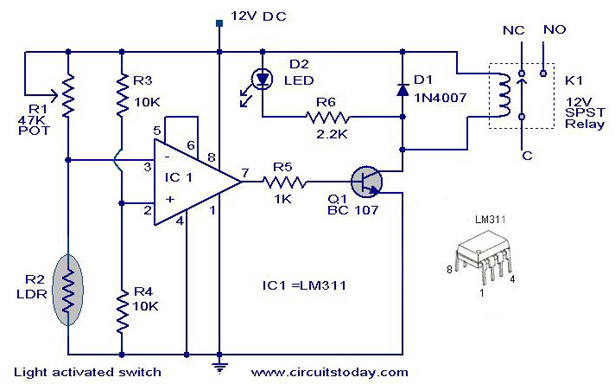 How To Convert This Circuit To Run On Lower Voltage?