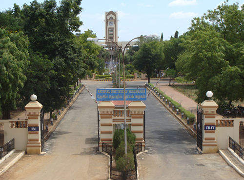 Apply for Research Assistant  Technical Assistant Post in NIT Tiruchirapally  Electronic